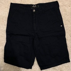 Men's Oakley shorts size 32